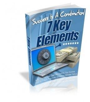 7 Key Elements Marketers