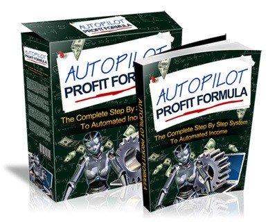 Autopilot Profit Formula Discover My Top Secret Formula Building Simple Niche Blogs