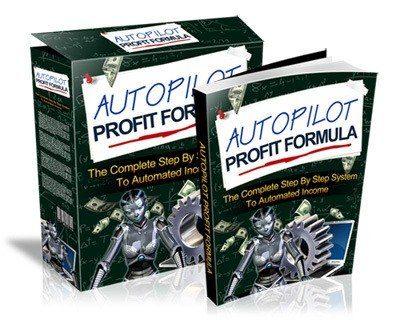 Autopilot Profit Formula