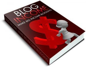 Blogging Minisite Package