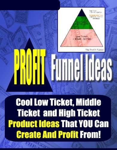 The Profit Funnel Plan