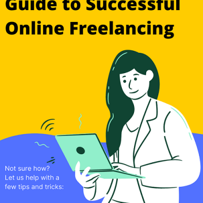 Guide to Successful Online Freelancing