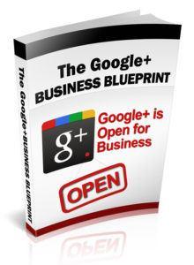 The Google+ Business Blueprint