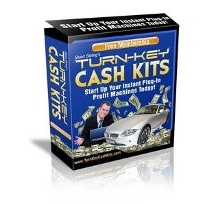 Turnkey Cash Kits