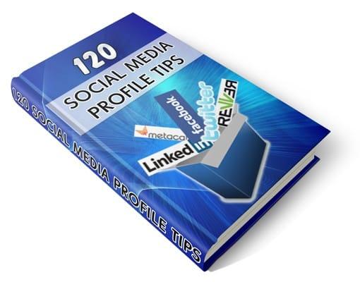 120 Social Media Profile