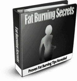 Fat Burning Secrets Proven Fat Burning Tips Revealed
