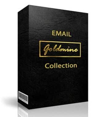 Goldmine Email Series Collection MRR