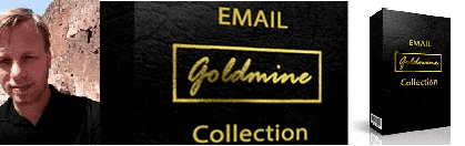 Goldmine Email Series Collection