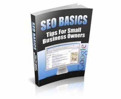 SEO Basics dive into the SEO tips