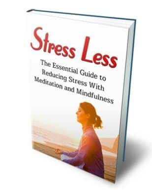 Stress Less Anyone feeling overwhelmed and stress