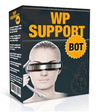WP Support Bot Wordpress Plugins