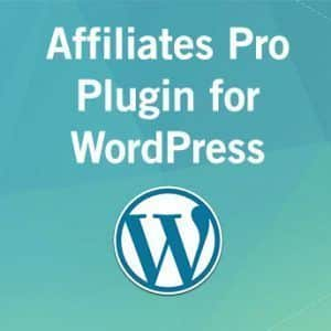 wordpress plugin affiliates woocommerce