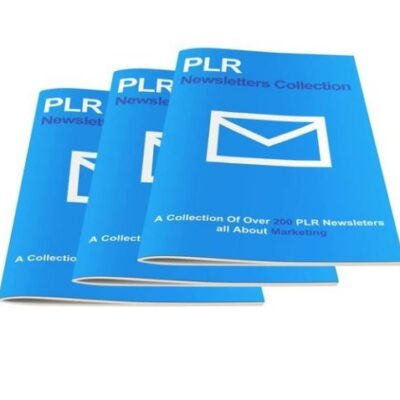 PLR Newsletters Collection