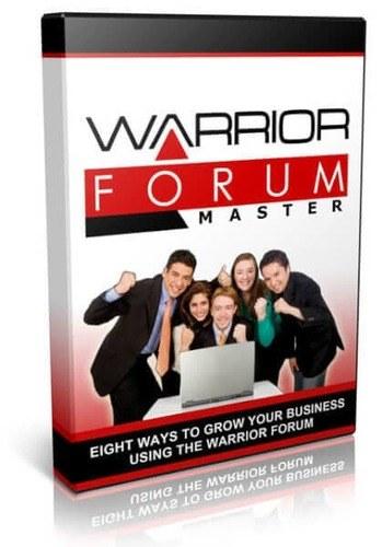 Warrior Forum Master video tutorial collection