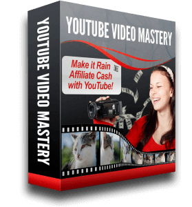 YouTube Video Mastery video lessons