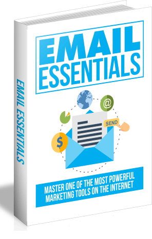Email EssentialsThe Most Powerful Marketing Tools