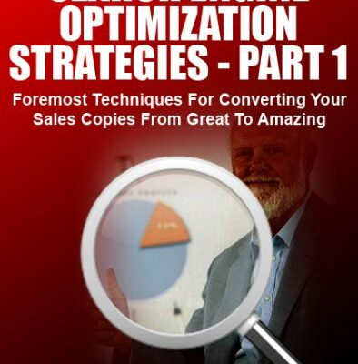 Search Engine Optimization Strategies Clickbank