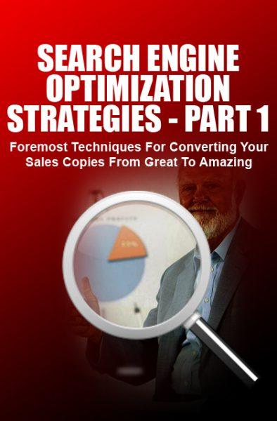 Search Engine Optimization Strategies Clickbank
