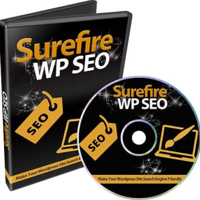 Surefire WP SEO PLR Videos