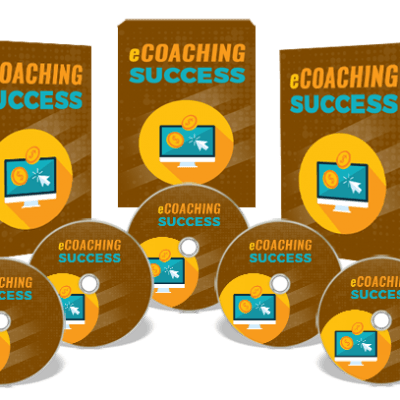 Education eCoaching Success Course