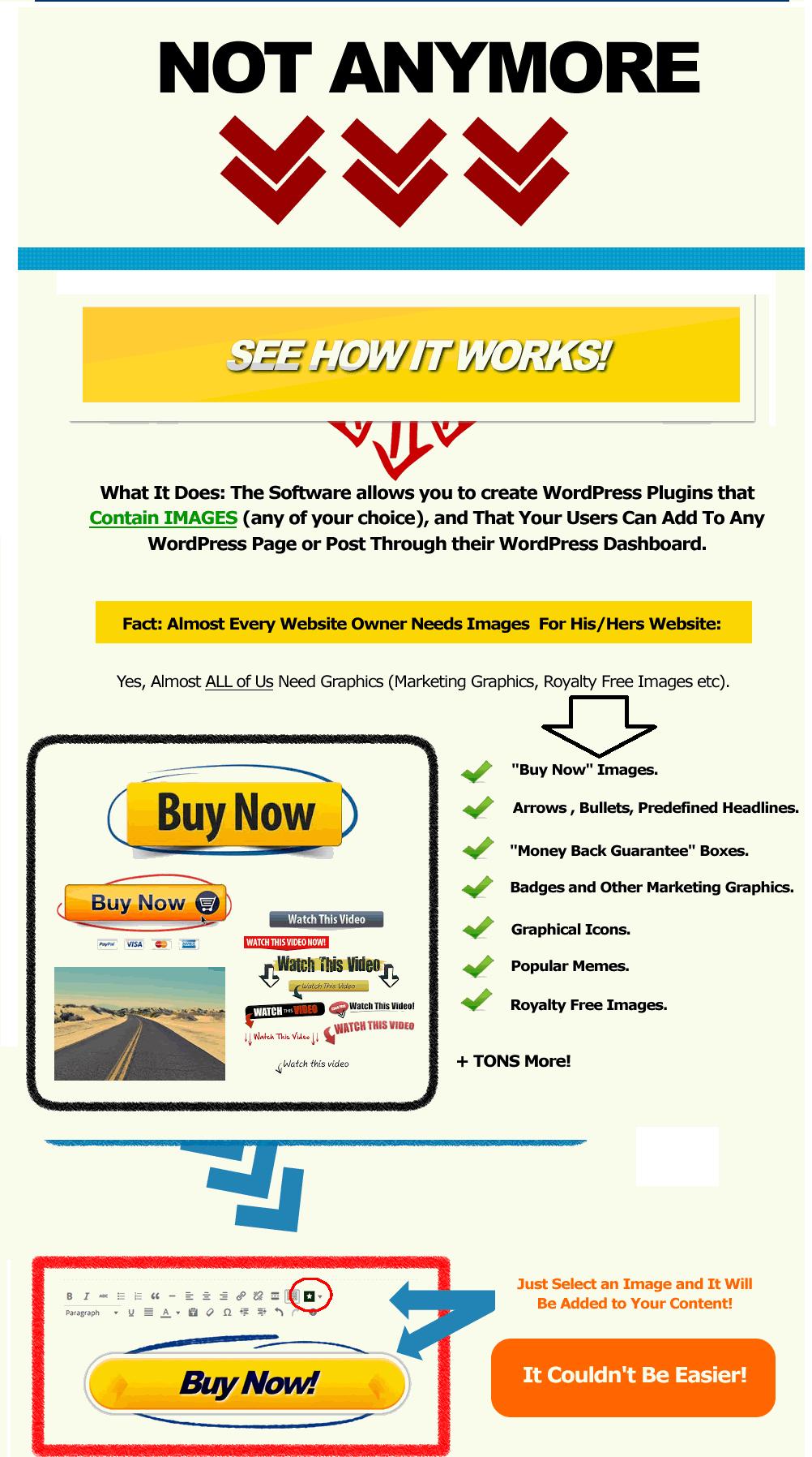 WP Plugin Buy Now Image Button Creator