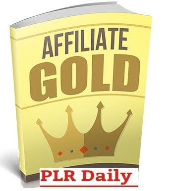 Affiliate Marketing Gold Digging For Affiliate Marketing Gold