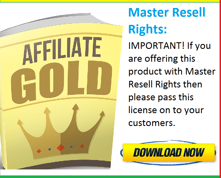 Affiliate Marketing Gold Digging For Affiliate Marketing Gold in 2019