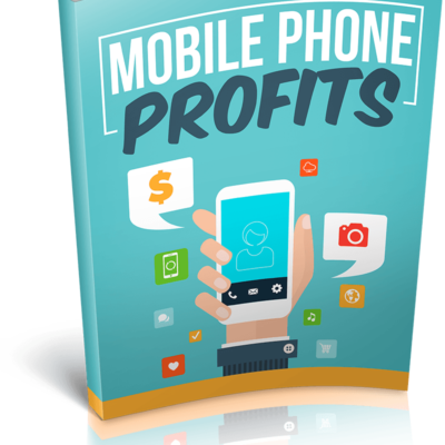 Mobile Phone Profits Welcome to the wireless revolution