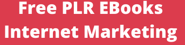 PLR EBooks Internet Marketing