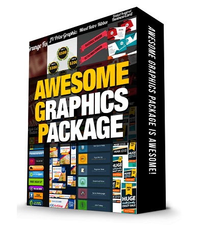 FREE DOWNLOAD Beautiful Graphics Pack for Blogs presentations Facebook etc
