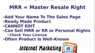 What Does Plr Mean A Brief Explanation