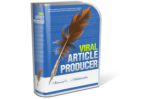 Viral Article Producer Mini-Sites