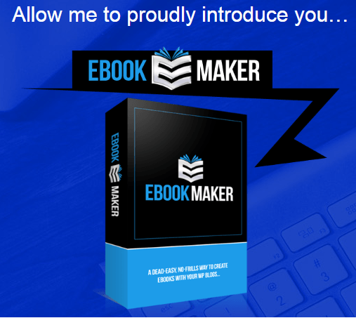 WP Ebook Maker is a killer plugin that will allow you to create ebooks right from your WP dashboard