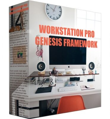 Workstation Pro Genesis Theme Framework