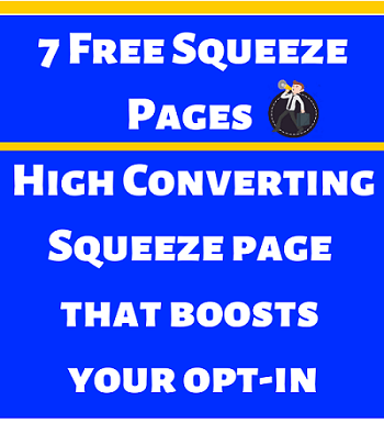 Free Squeeze-Pages
