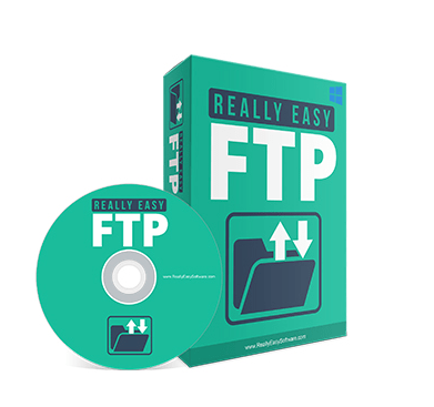 Really Easy FTP The Ultimate One-Click Solution