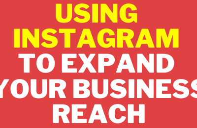 Using Instagram To Expand Your Business Reach Using Instagram can be beneficial for all types of businesses